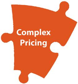 Prashant Modi - pricing puzzle piece